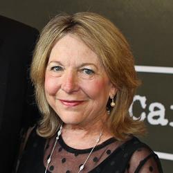 Ellen Stovall NCCS
