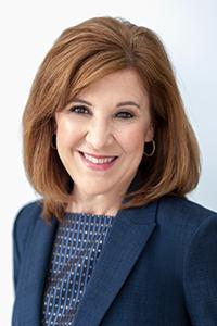 Laurie Isenberg