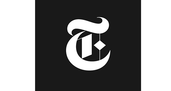 New York Times Thumbnail