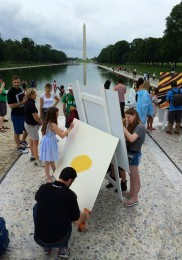 The Hope Murals Project bringing people together to paint