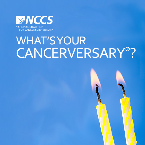 cancerversary