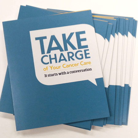 Take-Charge-Stack