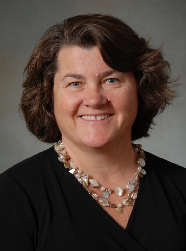 Therese M. Mulvey, MD, FASCO, is the Physician-in-Chief at Southcoast Centers for Cancer Care, Massachusetts.