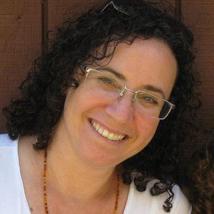 Lori Marx-Rubiner