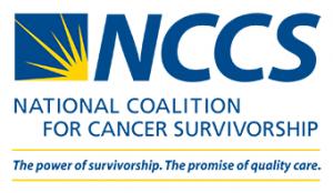 NCCS logo tagline head