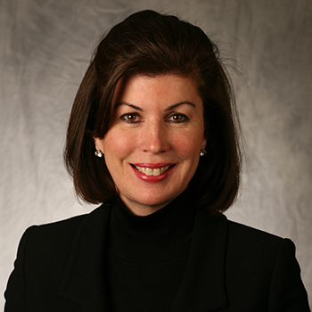 Eleanor Winter, Board Member