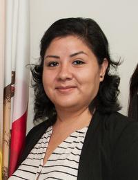 Gabriela Perez-Espinosa Headshot