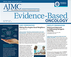 October 2016 Issue of Evidence-Based Oncology