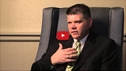 Watch Dr. Greg Aune Share His Survivorship Story