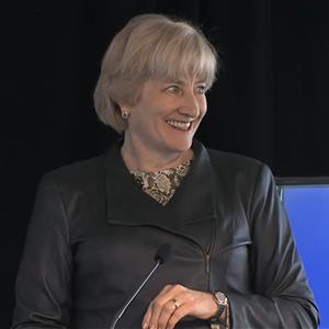 Barbara McAneny, MD