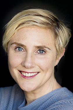 Laura Holmes Haddad
