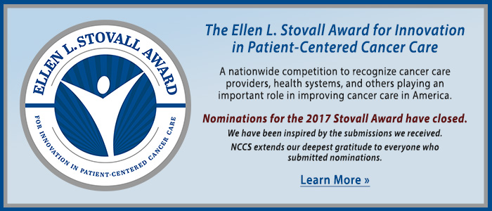 Ellen L. Stovall Award