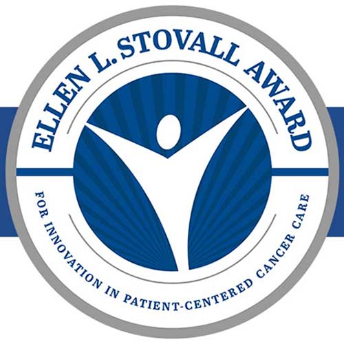 Stovall Award sq Logo Bl Ribbon