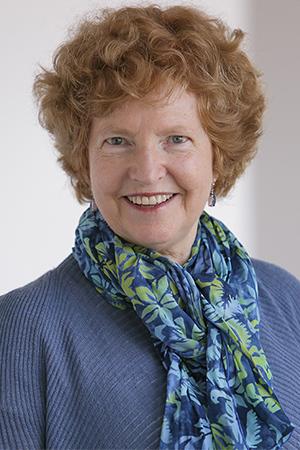Julia Rowland, PhD