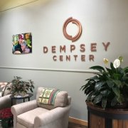 Dempsey Center FB
