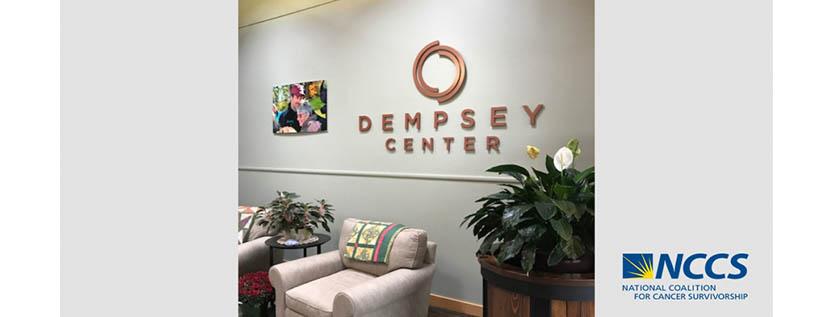 Dempsey Center FB