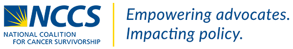 NCCS – Empowering Advocates. Impacting Policy.