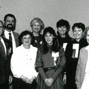 NCCS Founders at 1990 Assembly