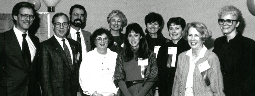 10 Founders 1990 NCCS Assembly