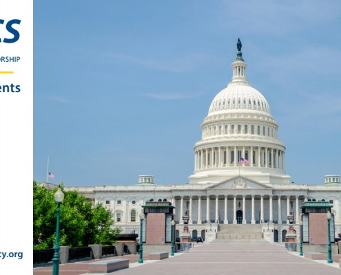 NCCS Policy Comments Capitol
