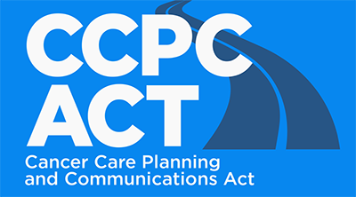 H.R. 5160 Cancer Care Planning and Communications Act
