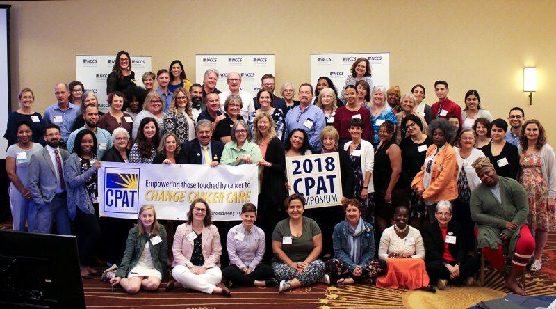 2018 CPAT Symposium Attendees