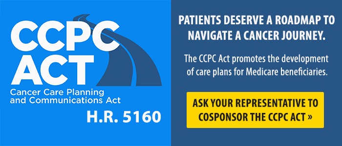 The CCPC Act (Cancer Care Planning and Communications)