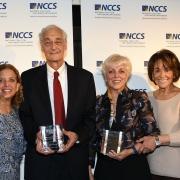 2018 Stovall Award presentation