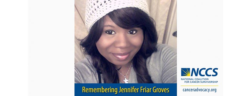 Jennifer Groves SM