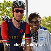 Remembering Kathryn West FI