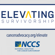Elevating Survivorship Logo web FB TW