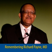 Remembering Richard Payne