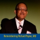 Remembering Richard Payne
