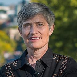 Meg Gaines, JD, LLM