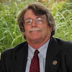 Patrick Coyne, MSN