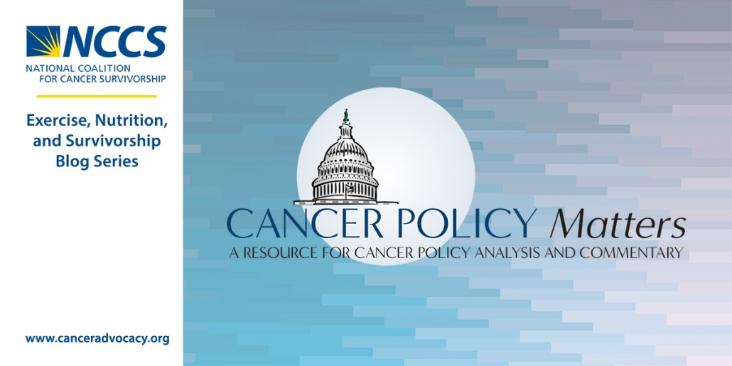 Moving Through And Beyond Stage Iv Colorectal Cancer Nccs National Coalition For Cancer Survivorship