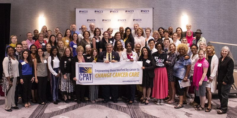 2019 CPAT Symposium attendees