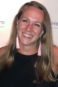 Hillary Stires, PhD