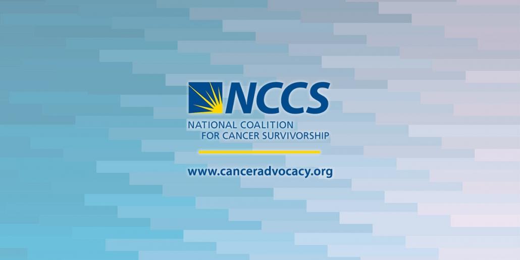 NCCS CancerAdvocacy.org
