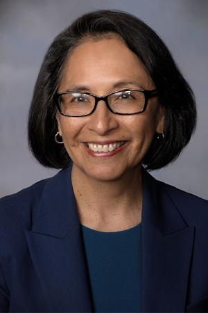 Ana Maria López, MD