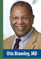 Otis Brawley, MD