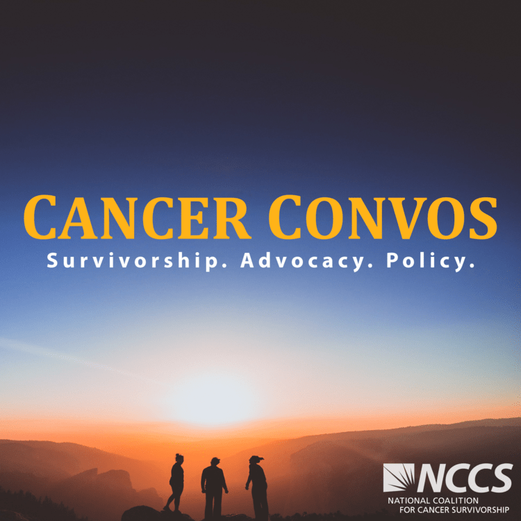 Cancer Convos Podcast