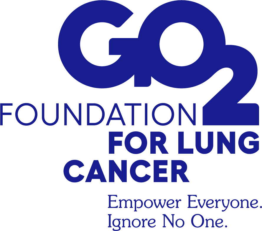 GO2 Foundation logo