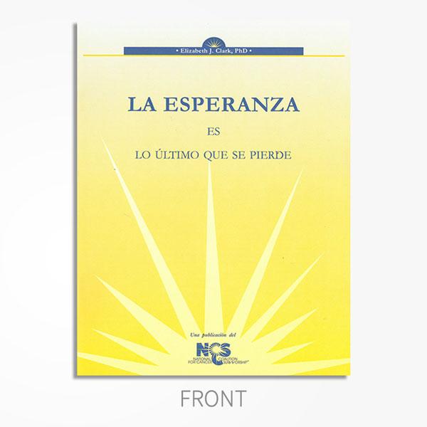 Hopeful Spanish Front