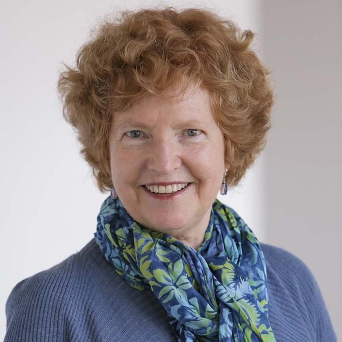Julia H. Rowland, PhD