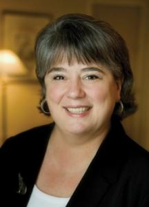 Brenda Marion Nevidjon, MSN, RN, FAAN