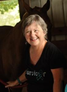 Patsy Hinson