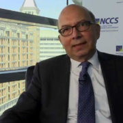 Discusses Payment Systems in Cancer Care