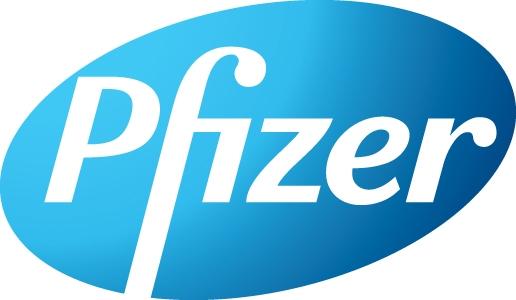 Pfizer new Logo 4