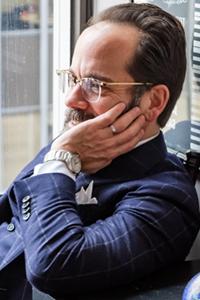 Philip Dufour